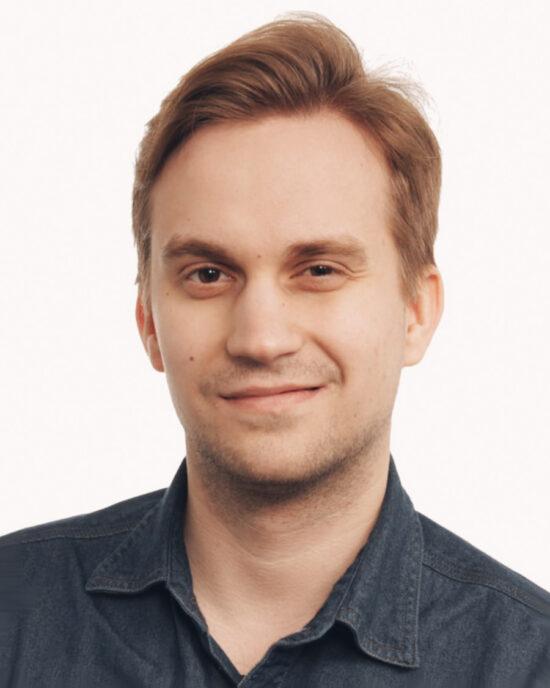 Jesse Koskinen